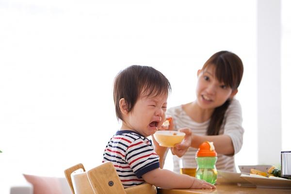 Cần làm gì khi trẻ bị suy dinh dưỡng 1