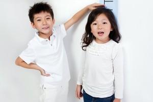 Cách tăng chiều cao cho trẻ 1