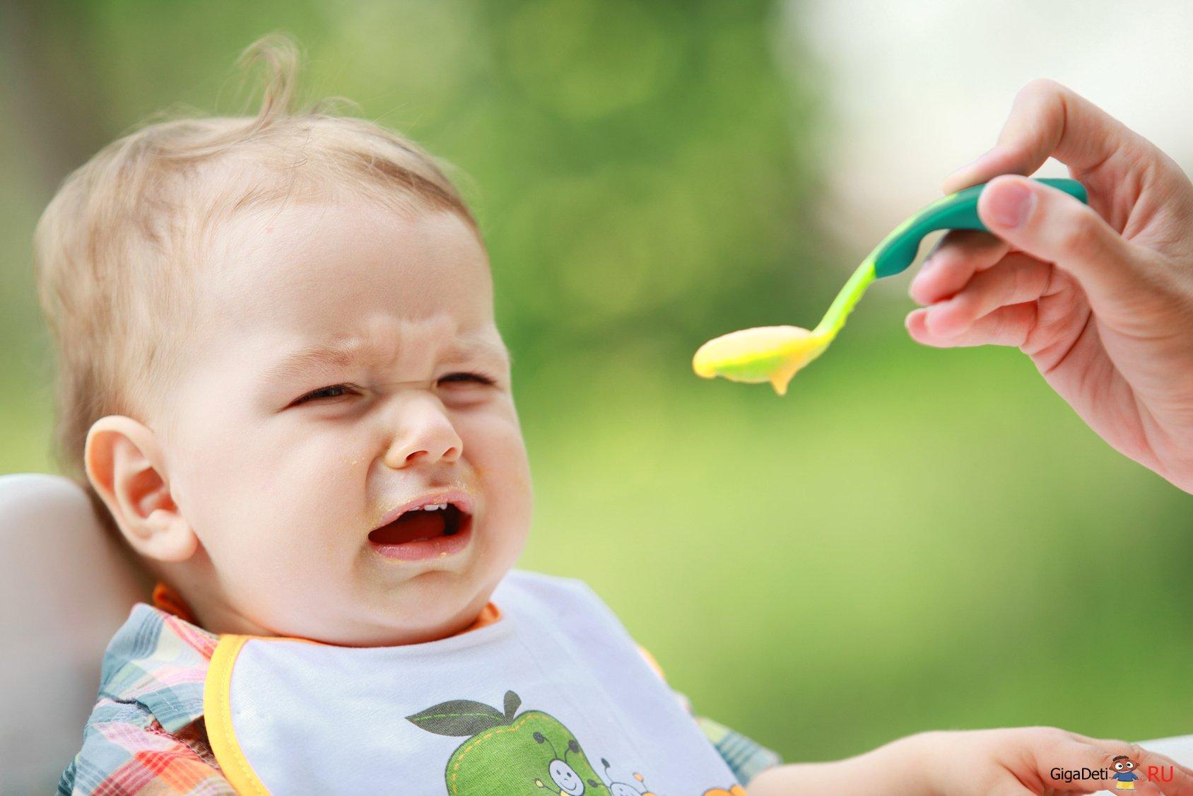 Trẻ 2 tuổi biếng ăn 1