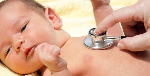 Điều cần biết về bệnh viêm phổi ở trẻ em  1