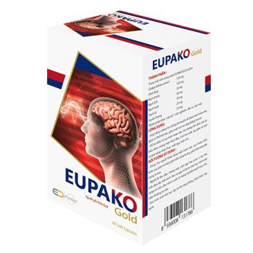 Thực phẩm chức năng Eupakogold