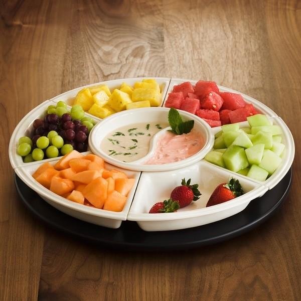 Bổ sung vitamin từ hoa quả tươi 1