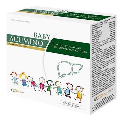 ACUMINO BABY 1