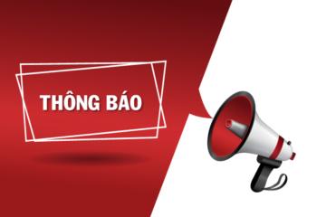 thong bao